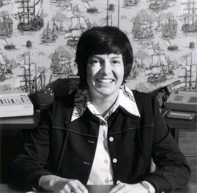 Marilyn McAlear