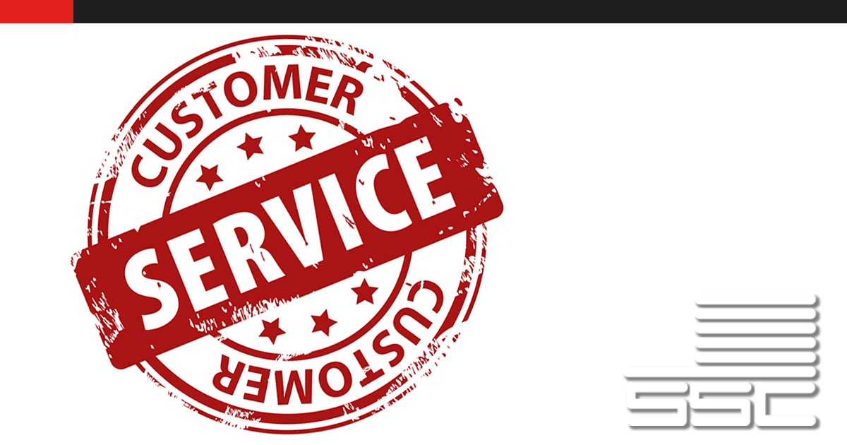The 4 C's of Customer Service