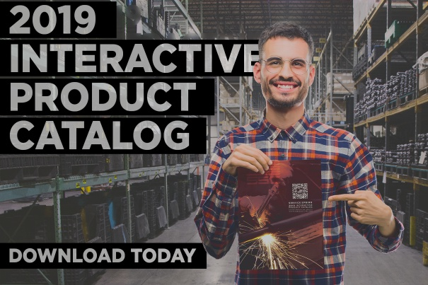 2019 Service Spring Interactive Product Catalog