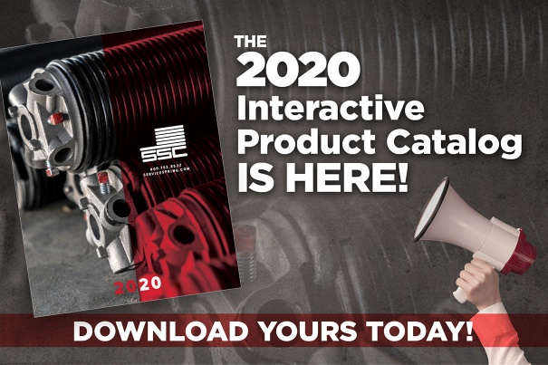 2020 Interactive Product Catalog