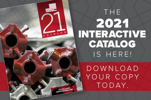 2021 Interactive Product Catalog
